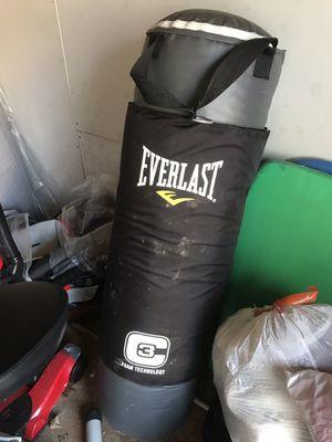 Punching bag for Sale in Laurel, MD