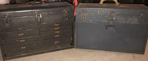 Kennedy tool chest for Sale in Bakersfield, CA