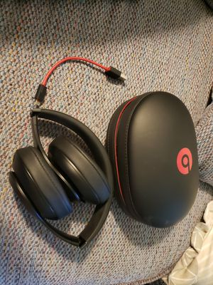 Wireless Beats Studio 3 for Sale in Puyallup, WA
