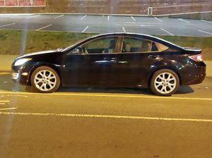 2009 Mazda Mazda6 for Sale in Philadelphia, PA