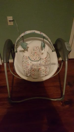 Infant swing in great condition for Sale in San Marcos, TX
