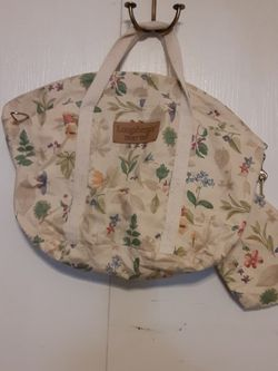 Longaberger Tote for Sale in Hilliard,  OH