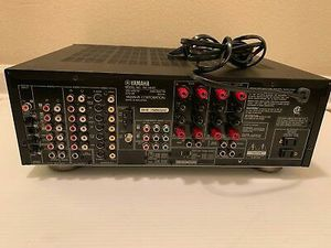 YAMAHA. RX-V630 POWERFUL RECEIVER for Sale in Tampa, FL