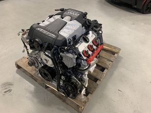 AUDI SQ5 S4 S5 S7 A7 Engine Motor Transmission PARTS PART OUT for Sale in Boynton Beach, FL
