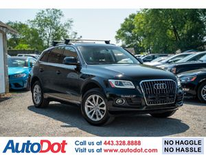2013 Audi Q5 for Sale in Sykesville, MD