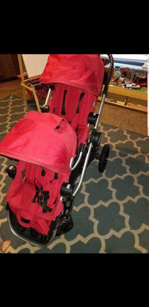 New And Used Double Stroller For Sale In Ocala Fl Offerup