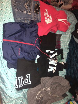 Clothing lot for Sale in Yelm, WA