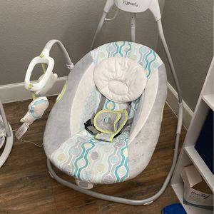Baby swing for Sale in Houston, TX