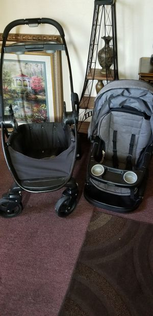 Graco Click Connect Stroller $80 for Sale in Los Angeles, CA