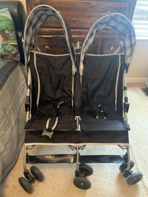 Double stroller for Sale in La Vergne, TN