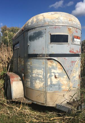Horse trailer for Sale in Shelbyville, TN