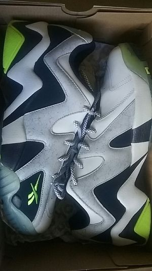 Reebok Kamikaze Low for Sale in Pittsburg, CA