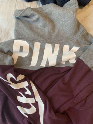 PINK hoodie for Sale in Loganville, GA