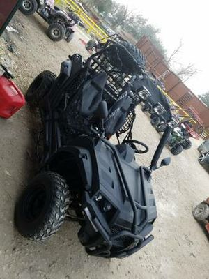 safari utv for Sale in San Marcos, TX