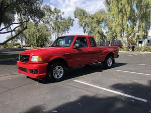 2005. Ford. Ranger Ext. Cab. STX for Sale in Glendale, AZ