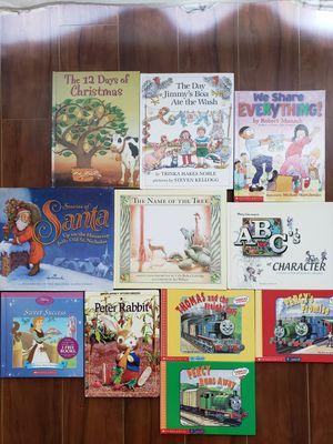 Children books for Sale in Pomona, CA