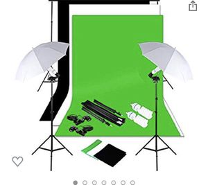 Photographic lighting kit for Sale in Riverside, CA