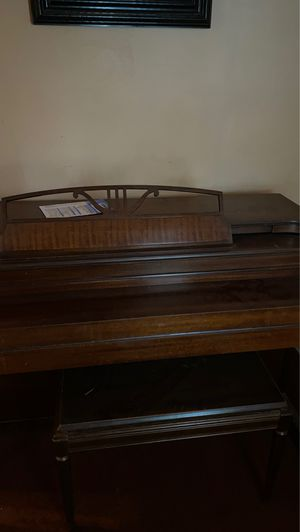 Aero sonic piano for Sale in Seattle, WA