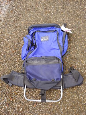 Brand New Hiking Backpack for Sale in Kent, WA
