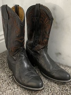 Boots , Men Size 10 , Real Leather for Sale in Las Vegas,  NV