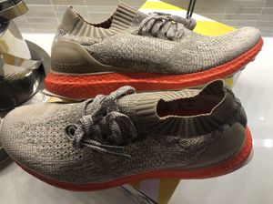 Adidas Ultra Boost Uncaged Trace Cargo for Sale in Miami, FL