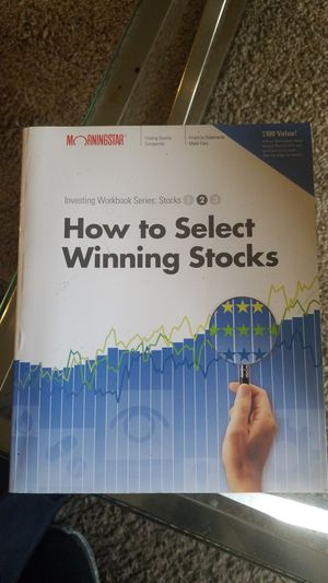 How to Select Winning Stocks for Sale in Saint Paul, MN