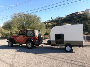 Trailer for Sale in Queen Valley, AZ