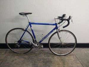 Nashbar 7000r road bike for Sale in Atlanta, GA