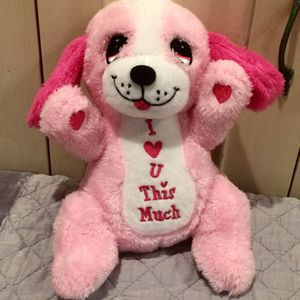💕Stuffed toy animal💗 for Sale in Newport Beach, CA