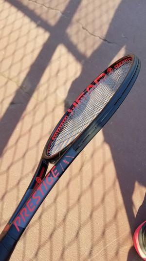 Head Prestige MP tennis racket for Sale in Arcadia, CA
