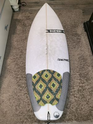 Super Unit Surfboard for Sale in Beach Haven, NJ