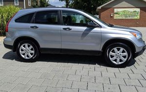 On sale 2OO7 Honda CRV EX 4x4 Clear Title for Sale in Jersey City, NJ