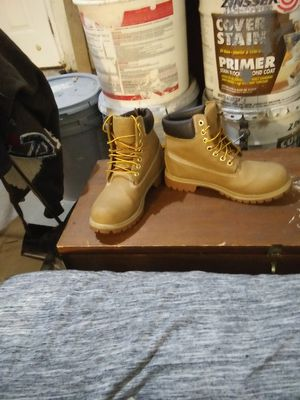 Rugged Outback Work Boots for Sale in Arnold, MO