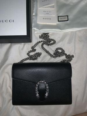 Gucci Dionysus Wallet on Chain for Sale in Industry, CA