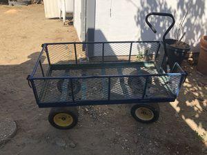 Heavy duty wagon for Sale in Fontana, CA