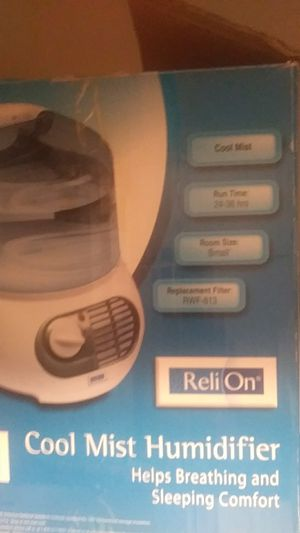 Humidifier for Sale in West Valley City, UT