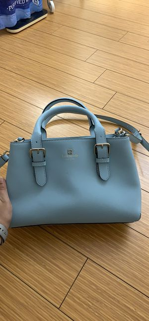 Kate Spade satchel (Turquoise color) for Sale in Los Angeles, CA