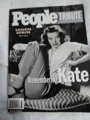 Kathryn Hepburn biography for Sale in Greensboro, NC