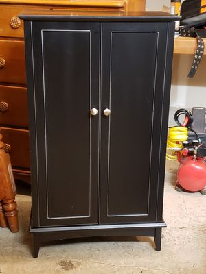 DVD cabinet for Sale in Newberg, OR
