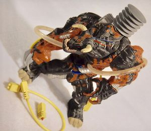1996 Mcfarlane Toys Tremor 2 Ultra Action Figure Spawn for Sale in Dallas, TX