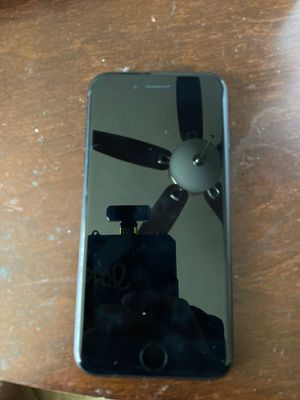 iPhone 7 black 32gb (AT&T prepaid) for Sale in Canton, MS
