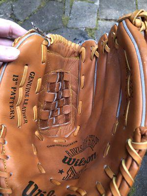 Wilson Youth Baseball Glove for Sale in Kent, WA