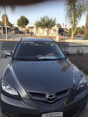 Mazda 3 touring hatchback for Sale in San Jacinto, CA