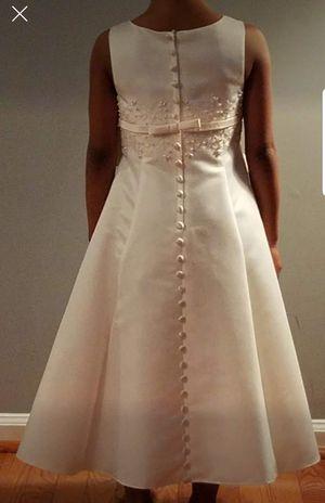 Flower girl dress for Sale in Warrenton, VA