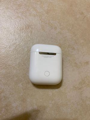 Wireless Charging Case for AirPods. Apple. for Sale in Los Angeles, CA