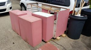 Metal cabinets for Sale in Mount Pleasant, PA