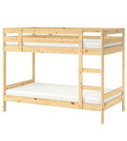 Ikea bunk bed for Sale in Alton,  IL
