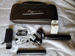 Feiyutech G6 GoPro Gimbal for Sale in Miramar, FL