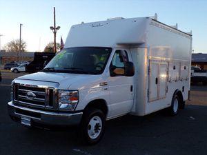 2016 Ford e350 Rockport service body for Sale in Manassas, VA
