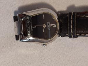 Excellent Coach horseshoe watch for Sale in Ontario, CA